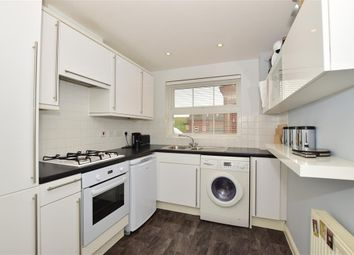 Thumbnail 2 bed flat for sale in Martin Court, Kemsley, Sittingbourne, Kent