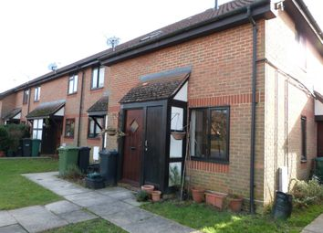 Thumbnail 1 bed terraced house to rent in Copse Lane, Horley