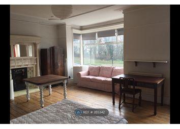 Thumbnail Studio to rent in Streatham Common North, London