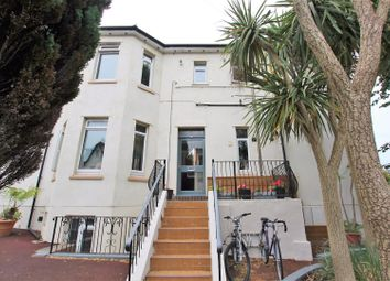 Thumbnail 1 bed flat to rent in Hengist Road, Boscombe, Bournemouth