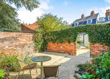 Thumbnail 6 bed terraced house for sale in Beccles, Suffolk, .