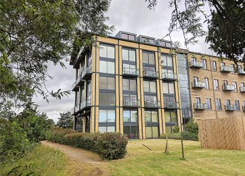 Thumbnail 1 bed flat for sale in The Boathouse At Ledgard Wharf, Mirfield, West Yorkshire