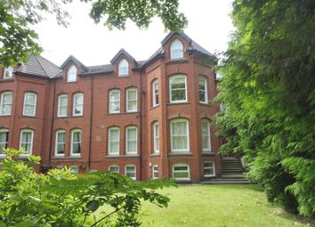 Thumbnail 1 bed flat for sale in West Knowe, Bidston Road, Prenton