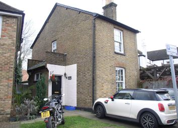 Thumbnail 3 bed property to rent in Ashley Road, Walton-On-Thames