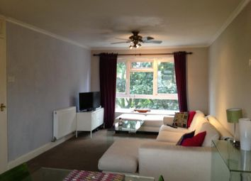 Thumbnail 3 bed flat to rent in Brierly Gardens, London