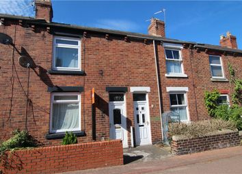 Thumbnail 2 bed terraced house to rent in Edward Terrace, New Brancepeth