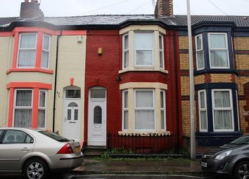 Thumbnail 3 bed property to rent in Weldon Street, Walton, Liverpool