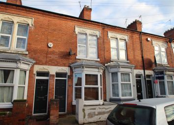 Thumbnail 2 bed terraced house for sale in Noel Street, Leicester
