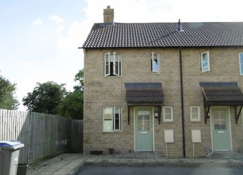 Thumbnail 2 bed terraced house to rent in Church View, Calne