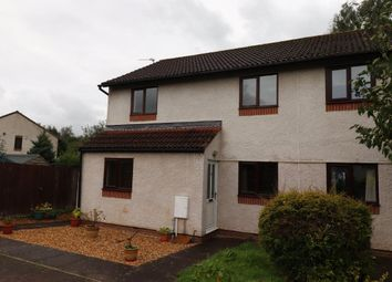Thumbnail 2 bed property to rent in Sunningdale Close, Carlisle