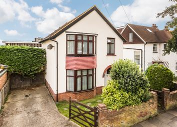 3 bed detached house for sale in Hallyburton Road, Hove BN3
