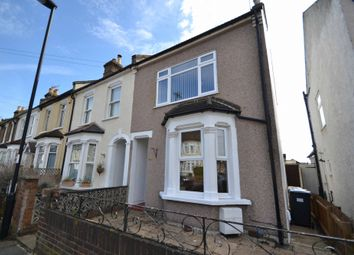 Thumbnail 3 bed end terrace house for sale in Birkbeck Road, Enfield, London