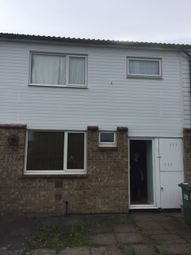 Thumbnail 3 bedroom terraced house to rent in Risby, Bretton, Peterborough