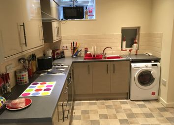 Thumbnail 1 bed flat to rent in Clytha Park Road, Newport