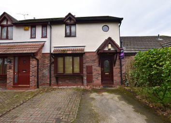 Thumbnail 2 bed terraced house for sale in Mereheath, Moreton