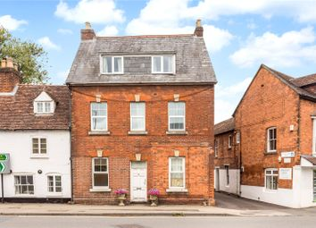 Thumbnail 2 bed flat for sale in Barn Street, Marlborough, Wiltshire