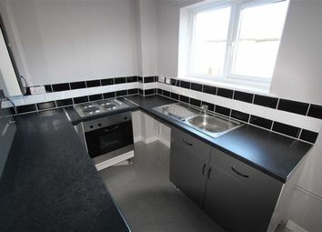 Thumbnail 1 bed flat to rent in Hartington Road, Southend On Sea, Essex
