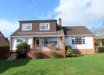 3 bed detached house for sale in Bapton Close, Exmouth, Devon EX8
