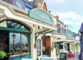 Thumbnail Commercial property for sale in Westcliff Arcade, Ramsgate