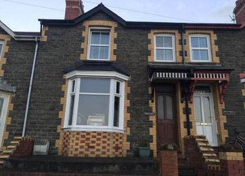 Thumbnail 3 bed property to rent in 27 Dinas Terrace, Trefechan, Aberystwyth