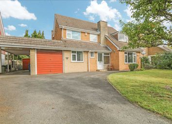 4 bed detached house for sale in Church Street, Scothern, Scothern, Lincoln LN2