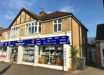 2 bed maisonette for sale in Woodham Lane, New Haw, Addlestone KT15