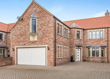 4 bed detached house for sale in Brethergate, Westwoodside, Doncaster DN9