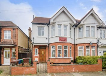 Thumbnail 4 bed property to rent in Longley Road, Harrow
