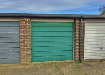 Thumbnail Parking/garage for sale in Chestnut Avenue, Spixworth, Norwich