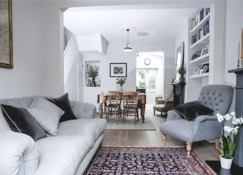 Thumbnail 2 bed terraced house for sale in Galton Street, London
