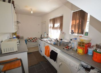 Thumbnail 3 bed terraced house to rent in Milford Road, Clarendon Park