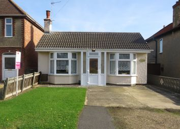 Thumbnail 2 bed bungalow for sale in Windsor Road, Yaxley, Peterborough, Cambridgeshire