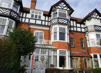 Thumbnail 2 bed flat for sale in Rosedene, Belvedere Road, Scarborough