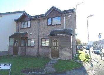Thumbnail 2 bedroom end terrace house for sale in Shakespeare Court Roath, Cardiff
