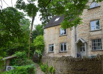 Thumbnail 3 bed end terrace house for sale in Stroud Road, Nailsworth, Stroud