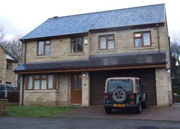 Thumbnail 5 bedroom detached house to rent in Lane End Fold, Pudsey