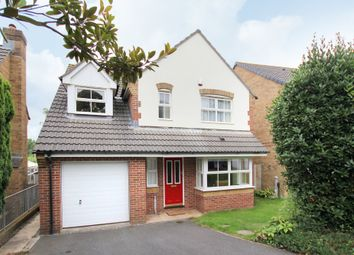 4 bed detached house for sale in Candish Drive, Sherford, Plymouth PL9