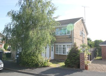Thumbnail 2 bed flat to rent in Barnet Green, Dunscroft, Doncaster
