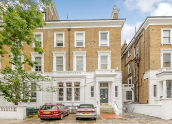 Thumbnail 4 bed flat for sale in Wetherby Gardens, London