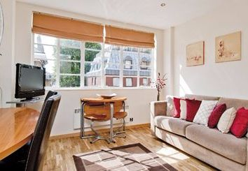 Thumbnail 2 bed flat to rent in Roland House, Old Brompton Road, Kensington