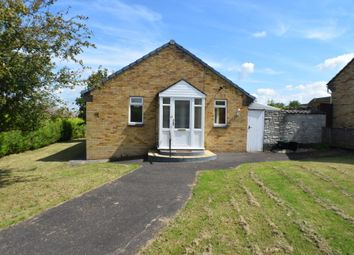Thumbnail 3 bed detached bungalow for sale in Alfoxton Road, Bridgwater