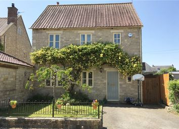 Thumbnail 4 bed detached house for sale in Church Farm Place, Henstridge, Templecombe