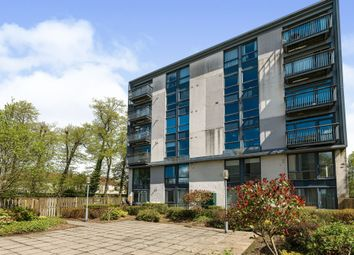 Thumbnail 2 bedroom flat for sale in Brabloch Park, Paisley