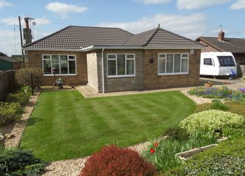 Thumbnail 3 bed detached bungalow for sale in High Street, East Ferry, Gainsborough