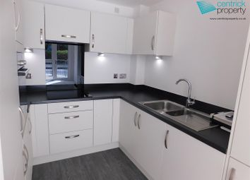 Thumbnail 1 bed flat to rent in Mason Way, Park Central, Birmingham