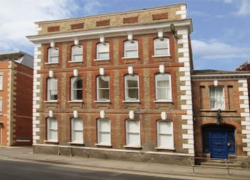 Thumbnail 1 bedroom flat for sale in Flat 2, St Annes, House 24-28, Newbury Street, Wantage