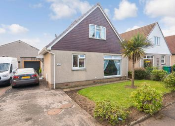 Thumbnail 4 bed detached house for sale in 40 Park Lea, Rosyth