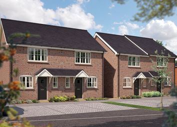 "Thumbnail 2 bed property for sale in ""The Amberley"" at Lower Icknield Way, Chinnor"