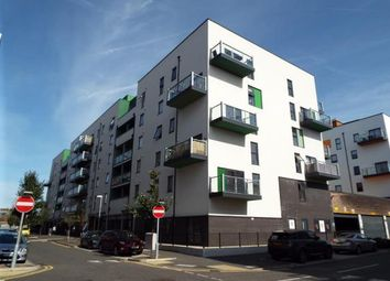 Thumbnail 2 bedroom flat for sale in Bournebrook Grove, Romford