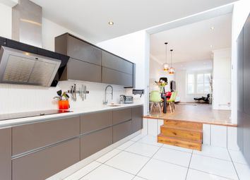 Thumbnail 3 bedroom flat for sale in Richmond Road, Kingston Upon Thames